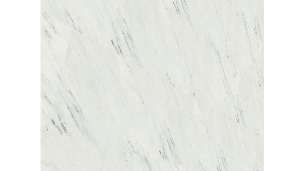 Vinylová podlaha lepená Wineo DESIGNline 800 Stone XL White Marble 0