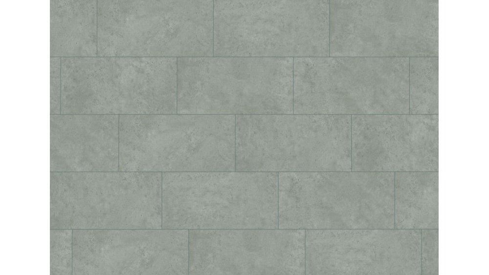 Vinylová podlaha lepená Wineo DESIGNline 400 Vision Concrete Chill 0