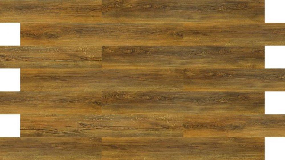 Vinylová podlaha plovoucí Premier Aqua Dub Sousa 0