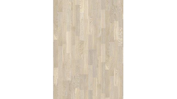 Dřevěná podlaha třívrstvá Boen Designwood Dub bílý Super Conctreto 1