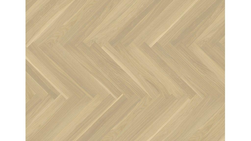 Dřevěná podlaha Boen Dub Baltic bílý olej 0
