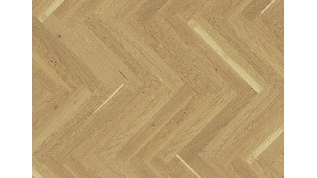 Dřevěná podlaha Boen Dub Basic olej 0