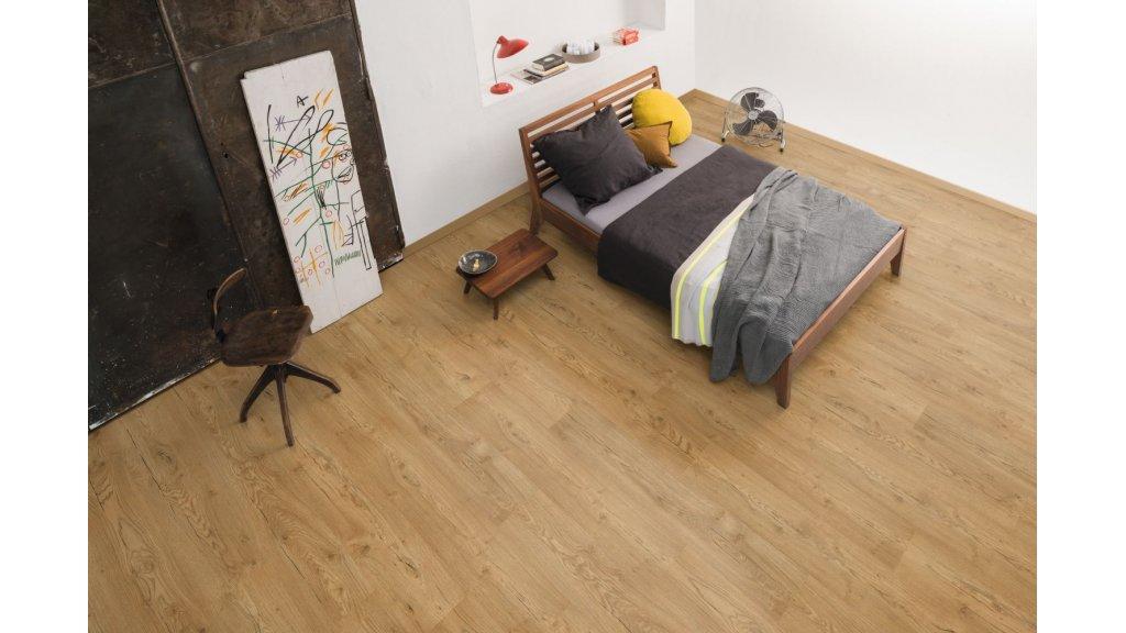 Egger Green Tec podlaha EPD005 Dub Preston hnědý 1