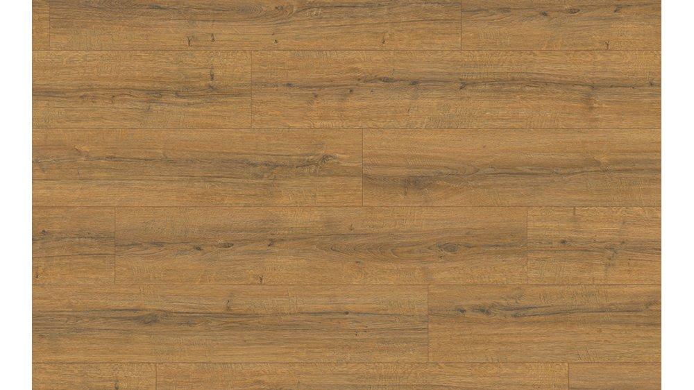 Laminátová podlaha Egger Large  32 EPL184 Dub Sherman Cognac hnědý 0