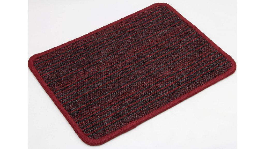 Zátěžový koberec Falcon Stripe 120 0
