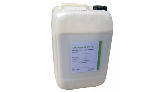 Penetrace Floordex MULTI PD 5 kg - koncentrát 0