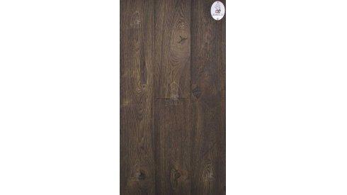 Třívrstvá dřevěná podlaha Esco Karel IV 15/4x190-Bahenní dub 3016 0