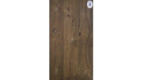 Masivní dřevěná podlaha Esco Karel IV Olivově zelená 3007 0