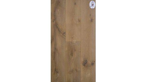 Třívrstvá dřevěná podlaha Esco Karel IV 15/4x190-Naturel 3000 0