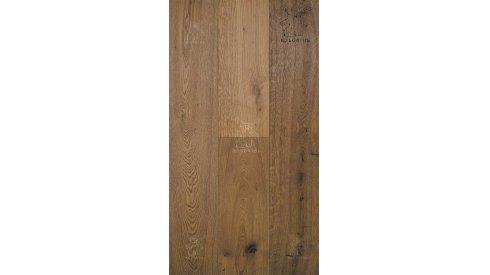 Třívrstvá dřevěná podlaha Esco Kolonial Original Lehce kouřová 0