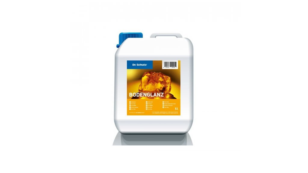 Lesk-3000PU Dr. Schutz 750 ml 0