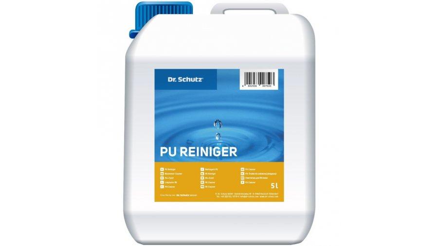 PU čistič Dr. Schutz 750 ml 0