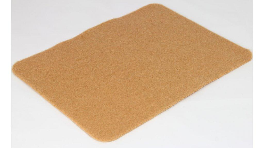 Vpichovaný koberec Revexpo 1995 0