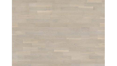Dřevěná podlaha třívrstvá Boen Designwood Dub bílý Super Conctreto