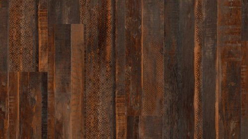 Vinylová podlaha plovoucí Gerflor DESIGNART Traffic Click Pub Design