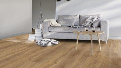 Vinylová podlaha plovoucí Gerflor DESIGNART Home Click Baita Medium