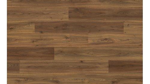 Laminátová podlaha Egger Classic 32 EPL067 Ořech Langley tmavý